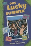 One Lucky Summer (middle grade novel)