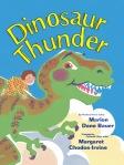 Dinosaur Thunder by Marion Dane Bauer