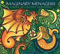 Imaginary Menagerie illustrated by Julie Paschkis