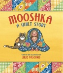 Mooshka by Julie Paschkis