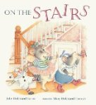 On the Stairs illustrated by Mary Hofstrand Cornish