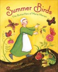 Summer Birds by Margarita Engle