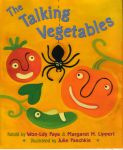 The Talking Vegetables by Won Ldy Paye and Margaret Lippert