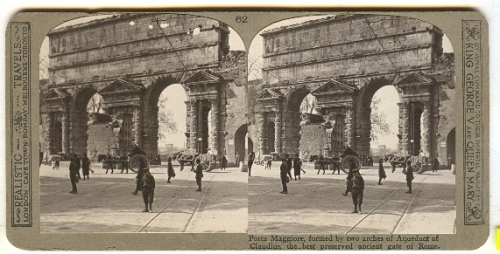 Children s books blog books around the table page 4 - Roma porta maggiore ...
