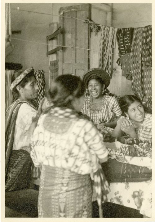 santiago guatemala 1953