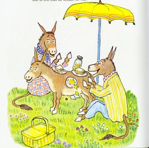 Sylvester by William Steig