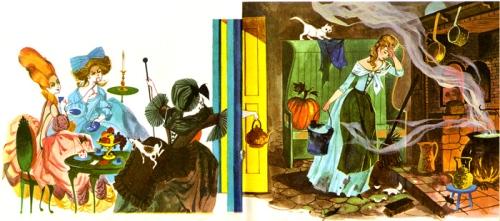 Gordon Laite-Cinderella