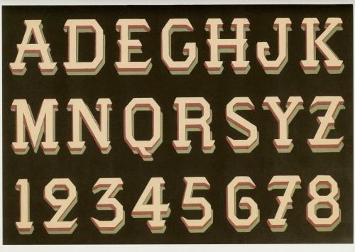 ABZ Alphabet