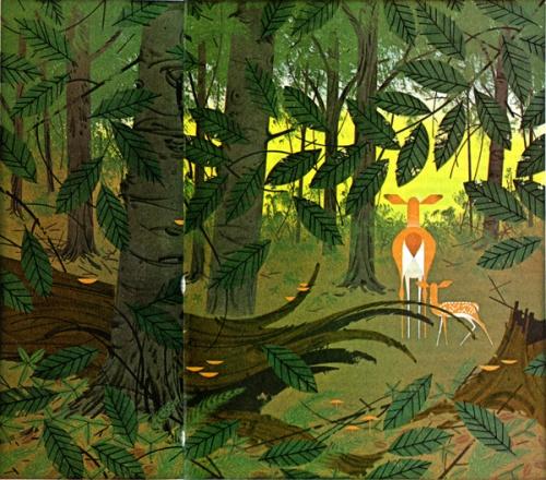 Charlie Harper-Bambi