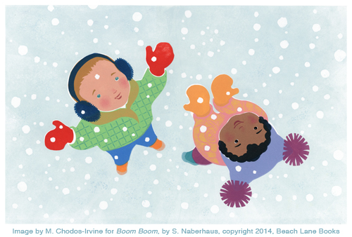 BATT holiday 2014 card