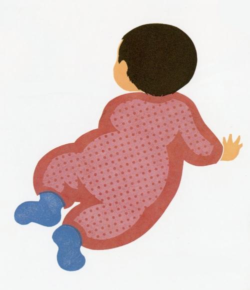 chodos irvine baby