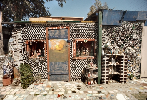Bottle Village 1973
