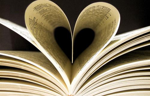 Book - Heart