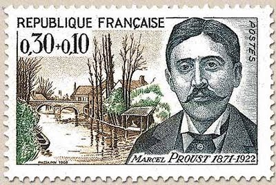proust stamp
