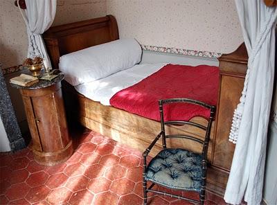 Proust Slept Here