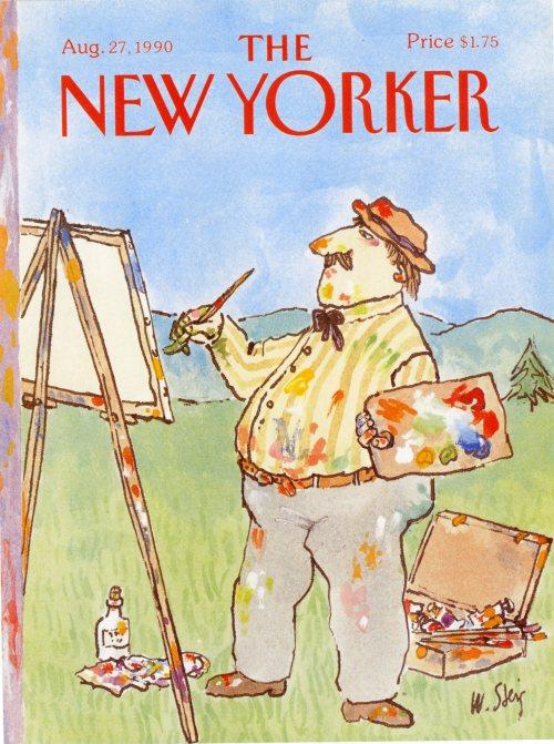 steig painter