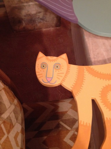 paschkis cat