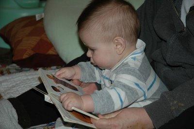 Jackson Reading Books