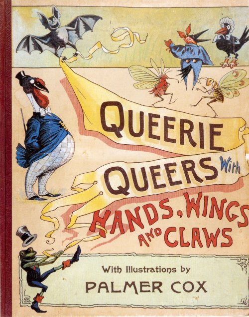 queerie queers 1890