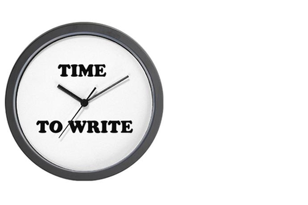 write to