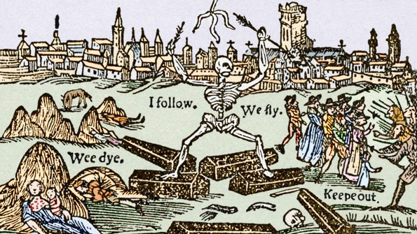 an analysis of the causes and effects of the black death in europe The black death dbq  the trading nations of europe were all afraid  and offending people rather than as a calamity proceeding from common and natural causes.