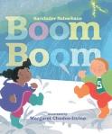 Boom Boom by Sarvinder Naberhaus