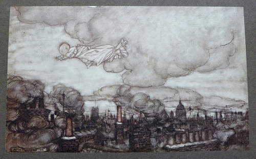 Rackham-Peter Pan-flying
