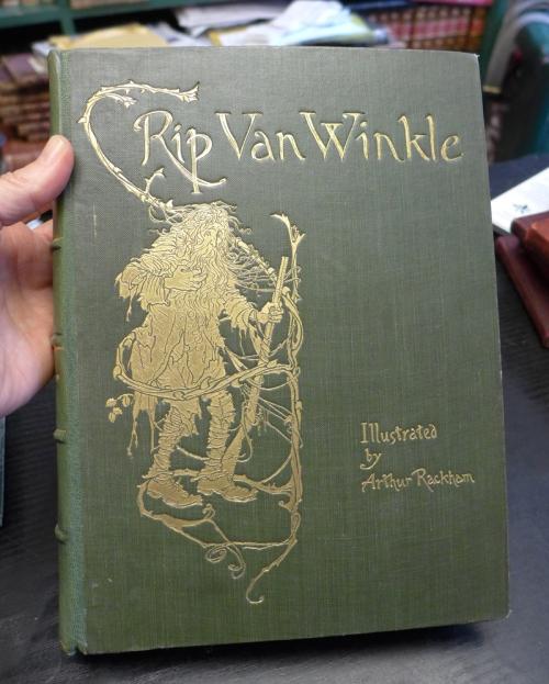 Rackham-Rip V W-cover