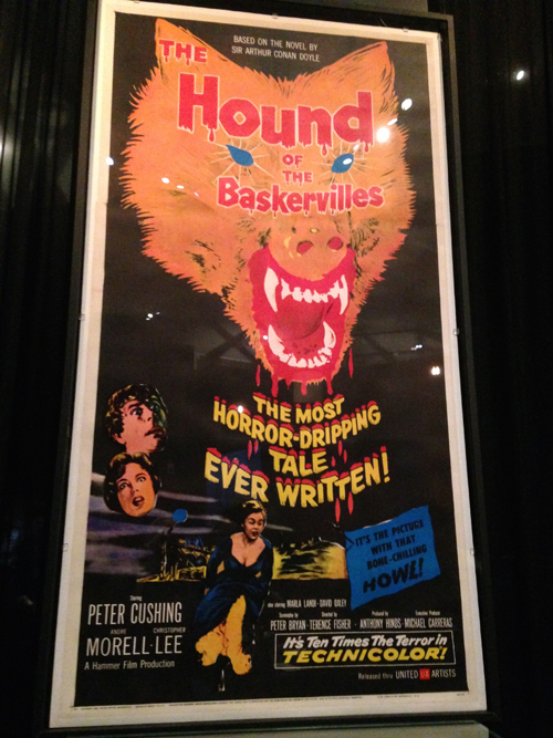 BL-Hound poster