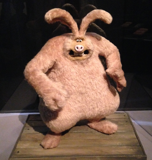BL Nick Park-Were-Rabbit