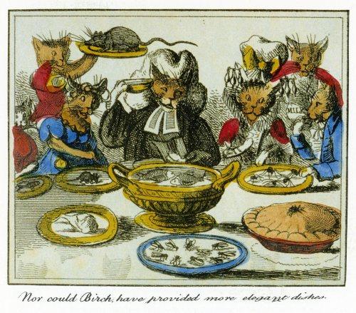 mulready grimalkin 1809