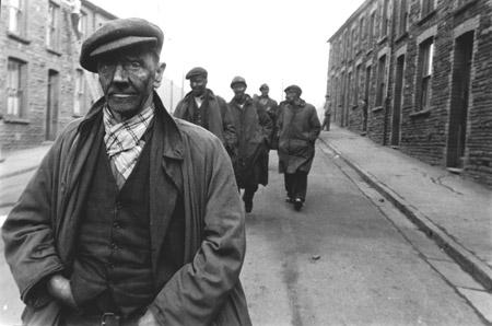 "Robert Frank's ""Miners"""