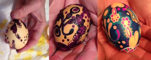 aliza's egg