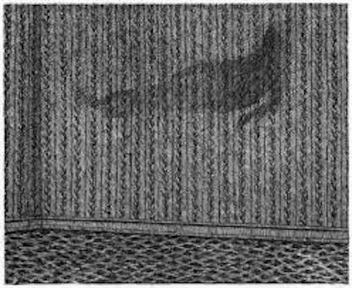 gorey shadow