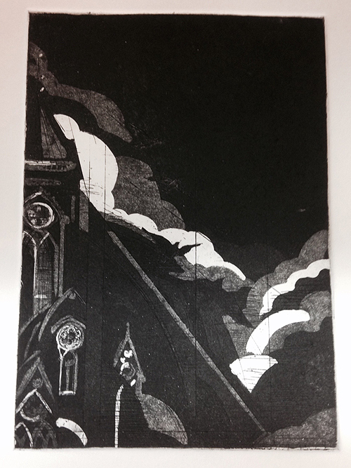 etching state 2