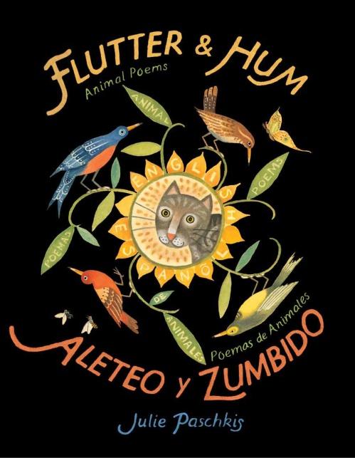 Flutter Hum cover