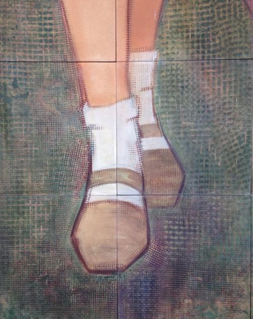 Max Lingner-mural detail 3