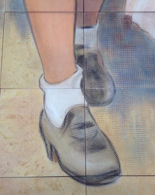 Max Lingner-mural detail 6