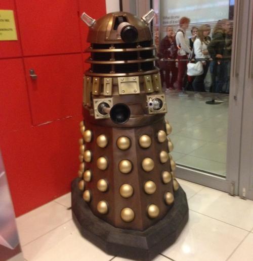 BBC Dalek