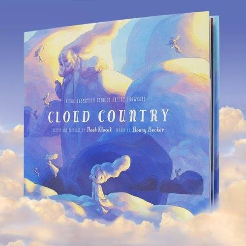 cover cloud pixar release
