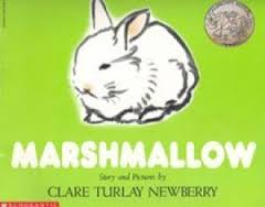 marshmallow cover