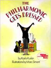 philharmonic cover