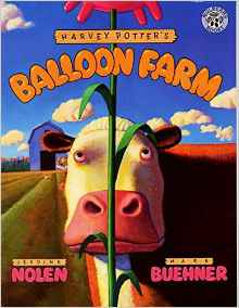 potters balloon farm cover