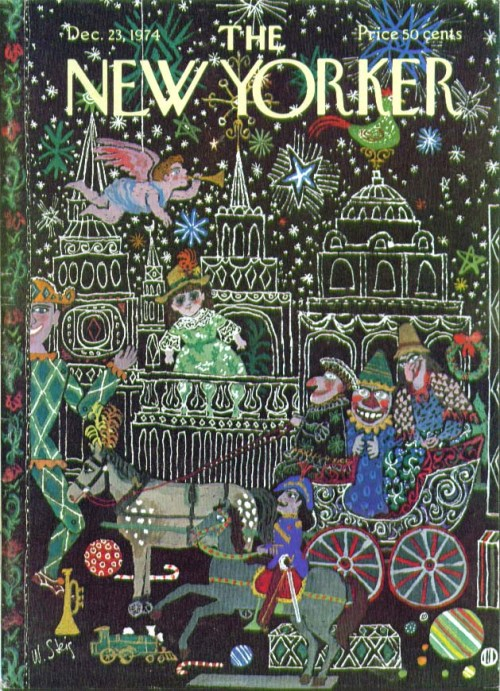 william-steig-new-yorker-cover-1974