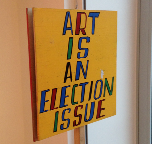 BRSmith-ArtIsAnElectionIssue