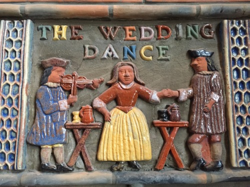 dance mercer tile