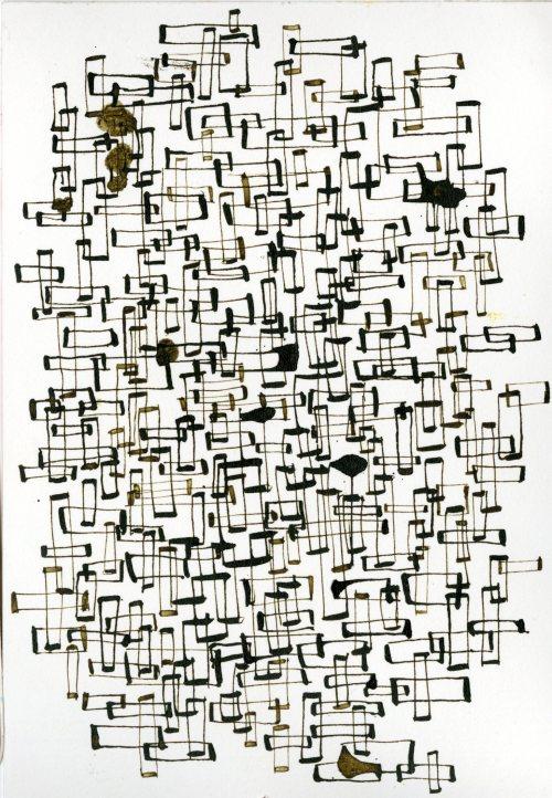 chodos irvine doodle