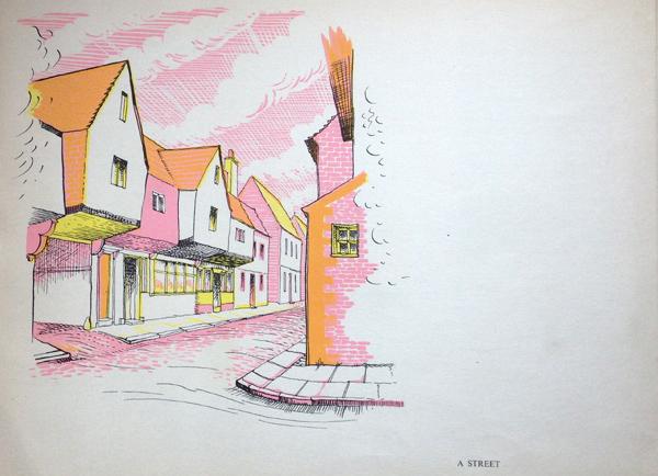G White-A Street-image