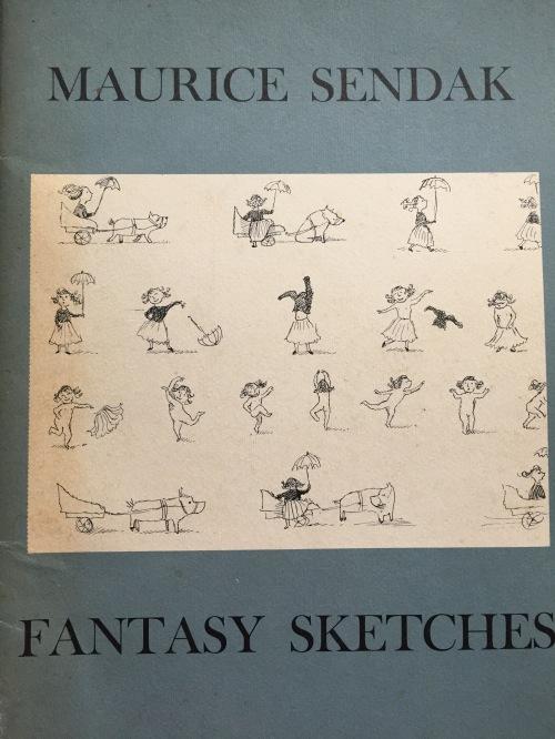 sendak sketches