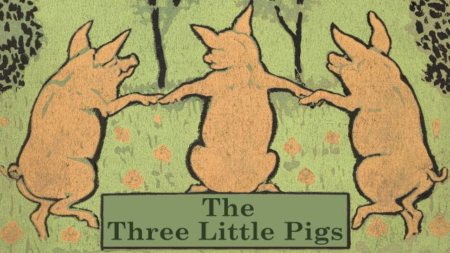 And It Was Just Right The Rule Of Three Books Around